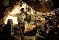 Detrás de las cámaras (Indiana Jones) (85)