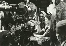 Detrás de las cámaras (Indiana Jones) (98)