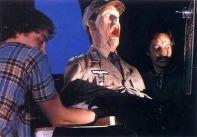 Detrás de las cámaras (Indiana Jones) (99)