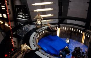 Detrás de las cámaras (Star Wars) (107)