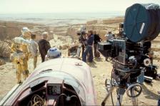 Detrás de las cámaras (Star Wars) (11)