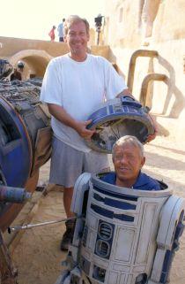 Detrás de las cámaras (Star Wars) (128)