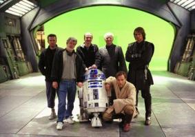 Detrás de las cámaras (Star Wars) (132)