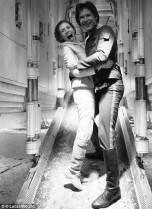 Detrás de las cámaras (Star Wars) (16)