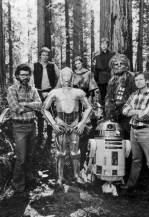 Detrás de las cámaras (Star Wars) (25)