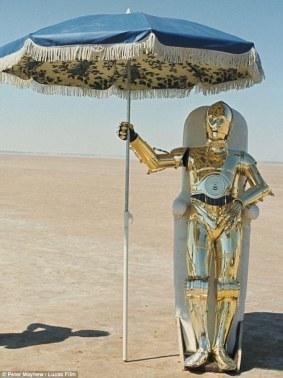 Detrás de las cámaras (Star Wars) (49)