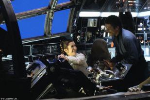 Detrás de las cámaras (Star Wars) (54)