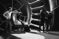 Detrás de las cámaras (Star Wars) (6)