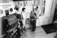 Detrás de las cámaras (Star Wars) (7)