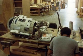 Detrás de las cámaras (Star Wars) (82)