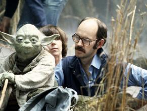 Detrás de las cámaras (Star Wars) (9)
