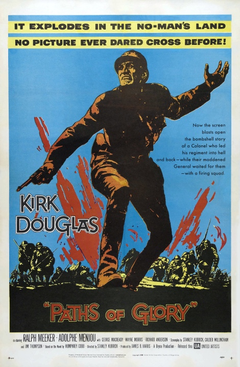 Poster - Paths of Glory_04