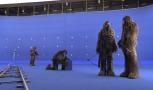 Detrás de las cámaras. Saga Star Wars (10)