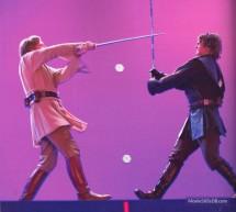 Detrás de las cámaras. Saga Star Wars (18)