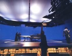 Detrás de las cámaras. Saga Star Wars (19)