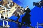 Detrás de las cámaras. Saga Star Wars (26)