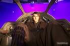 Detrás de las cámaras. Saga Star Wars (3)