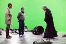 Detrás de las cámaras. Saga Star Wars (39)
