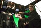 Detrás de las cámaras. Saga Star Wars (6)