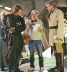 Detrás de las cámaras. Saga Star Wars (7)
