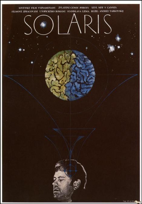 solaris poster