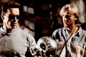 Detrás de las cámaras (Saga Terminator) (1)