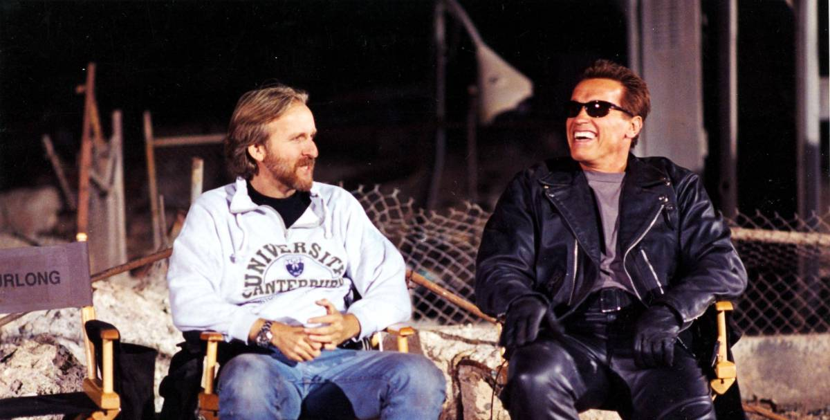 40 curiosidades que (probablemente) no sabías de la saga Terminator