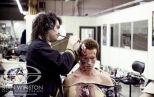 Detrás de las cámaras (Saga Terminator) (13)