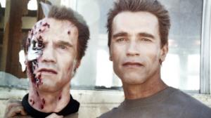 Detrás de las cámaras (Saga Terminator) (16)