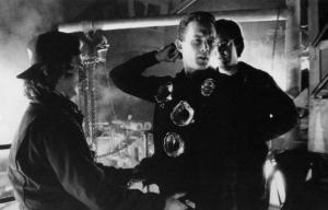 Detrás de las cámaras (Saga Terminator) (2)