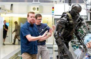 Detrás de las cámaras (Saga Terminator) (21)
