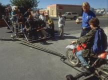 Detrás de las cámaras (Saga Terminator) (22)