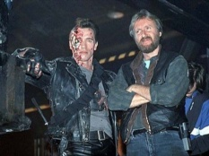 Detrás de las cámaras (Saga Terminator) (24)