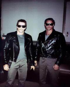 Detrás de las cámaras (Saga Terminator) (26)