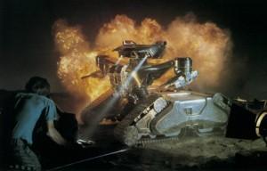 Detrás de las cámaras (Saga Terminator) (27)