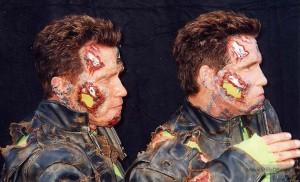 Detrás de las cámaras (Saga Terminator) (28)