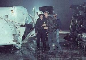 Detrás de las cámaras (Saga Terminator) (30)