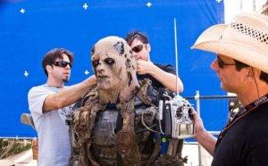 Detrás de las cámaras (Saga Terminator) (32)