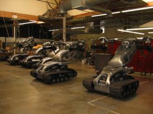 Detrás de las cámaras (Saga Terminator) (35)