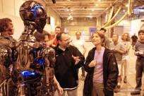 Detrás de las cámaras (Saga Terminator) (39)