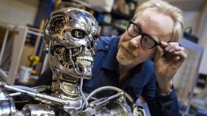 Detrás de las cámaras (Saga Terminator) (40)
