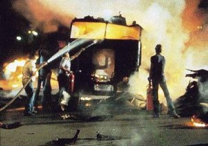 Detrás de las cámaras (Saga Terminator) (45)