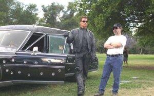 Detrás de las cámaras (Saga Terminator) (46)
