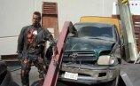 Detrás de las cámaras (Saga Terminator) (49)