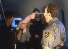 Detrás de las cámaras (Saga Terminator) (53)