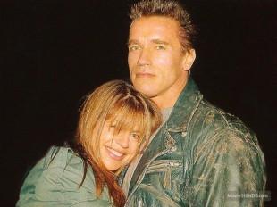 Detrás de las cámaras (Saga Terminator) (54)