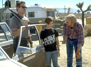 Detrás de las cámaras (Saga Terminator) (56)