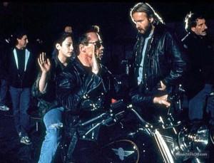 Detrás de las cámaras (Saga Terminator) (57)