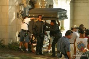 Detrás de las cámaras (Saga Terminator) (58)
