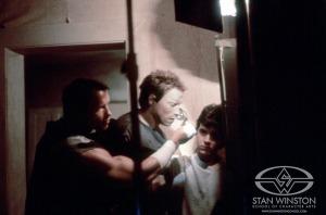 Detrás de las cámaras (Saga Terminator) (61)